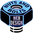 Nuts and Bolts Web Design